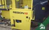 linka na palivové dřevo Regon
